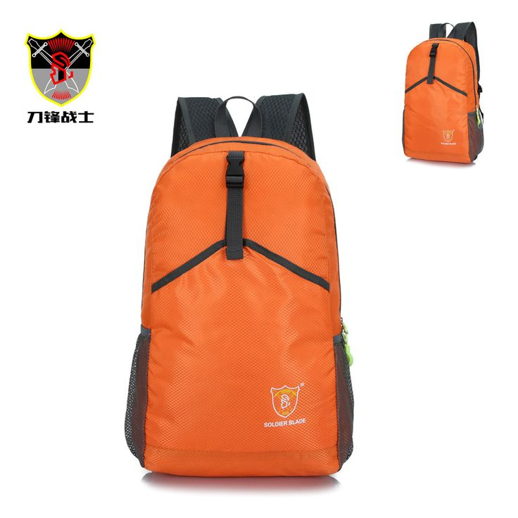 waterproof classic weekendtas foldable bolsa viagem imperme nylon mulher homem miniature backpacks Travel men tassen duffel bags