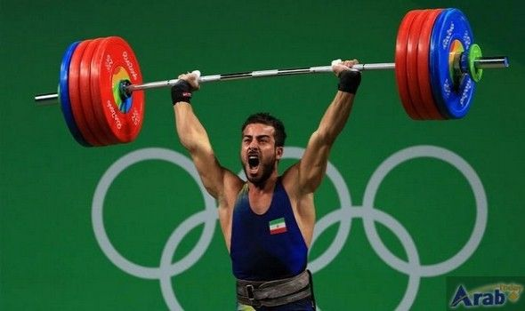 Rio 2016: Rostami Breaks World Record in…