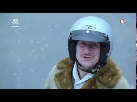 Kameňák 5 - Vánoční Kameňák - celý film [HD]