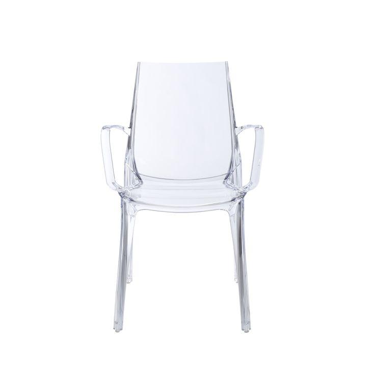 Vanity Arm Chair