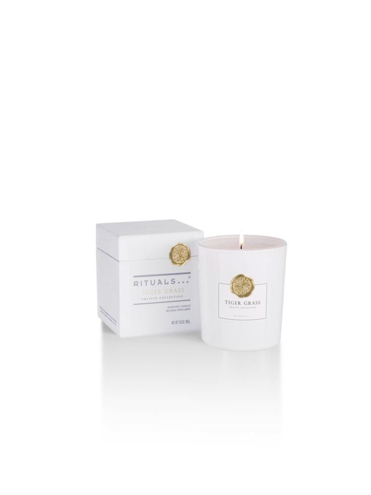 Tiger Grass Candle | RITUALS