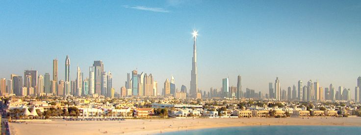 Falling prices intimating investors to buy investment property in Dubai