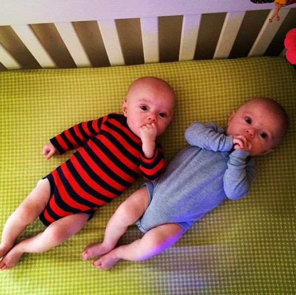 Chely Wright Kids