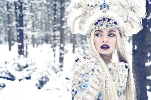 Becoming a Goddess - your own wedding fashion shoot - Alice in Weddingland Magazine