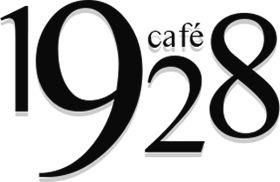 Menu - Cafe1928 - Cafe at the Botanical gardens