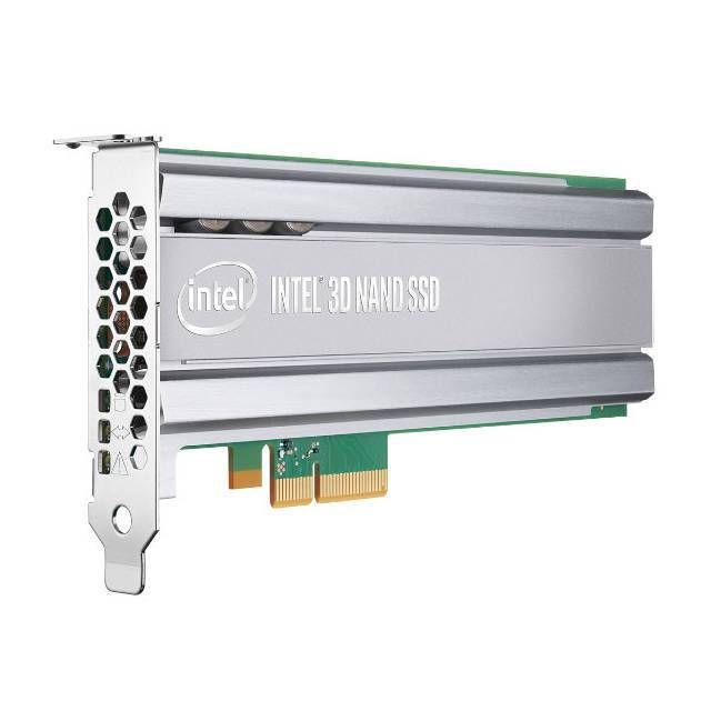 CEM3.0 PCI-Express SSD Intel DC P4600 Series SSDPEDKE020T701 2.0TB HHHL