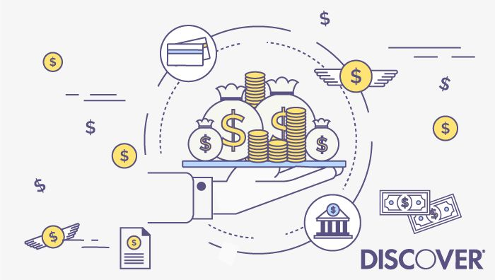 Get the information you need about personal loans by Discover. If you need financing for your wedding, vacation, home, or to pay off debt, but don't want to pay a loan origination fee, you'll want to check out Discover Personal Loans.
