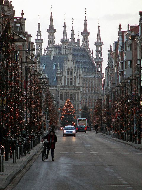 "#Leuven #Belgium ........................................................... www.globe-tripper... | ""Home-made Hospitality"" | #GlobeTripper"