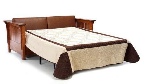 Sofa Sleeper Furniture With Mattress1