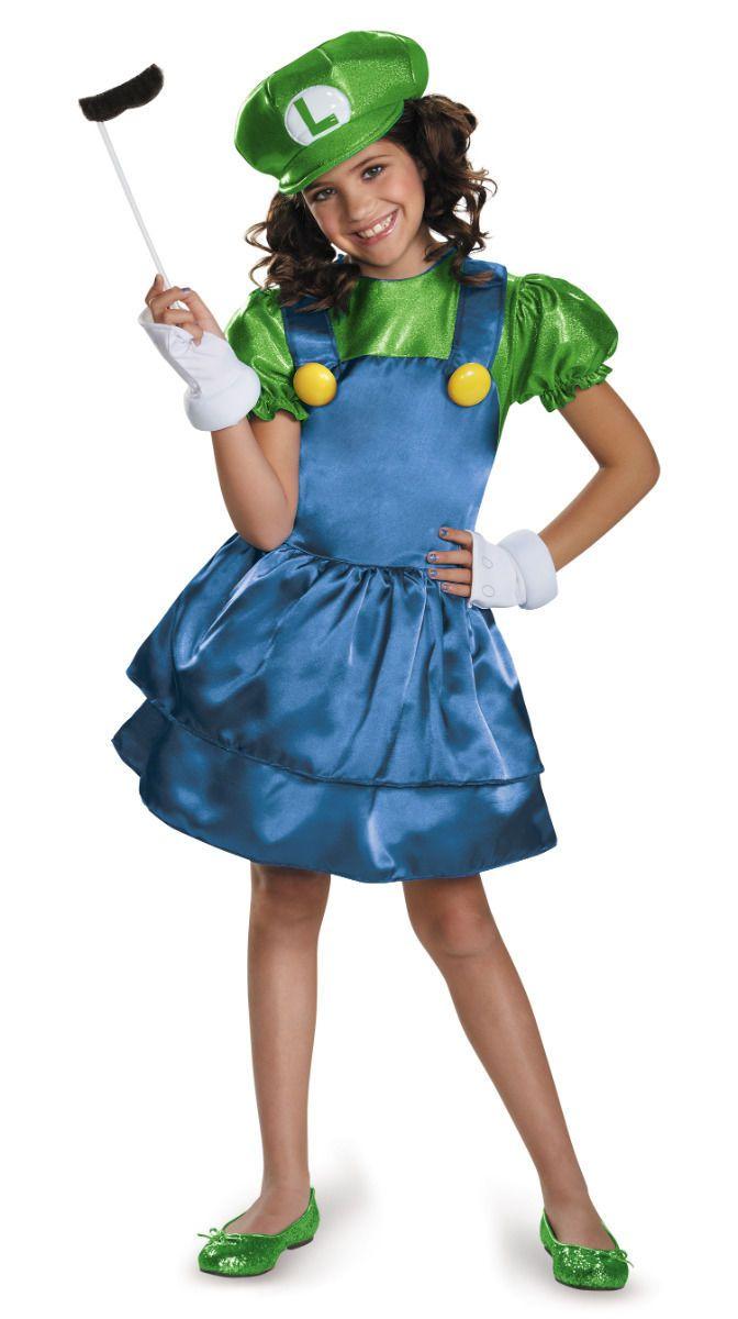 52 best Girl's Costumes images on Pinterest