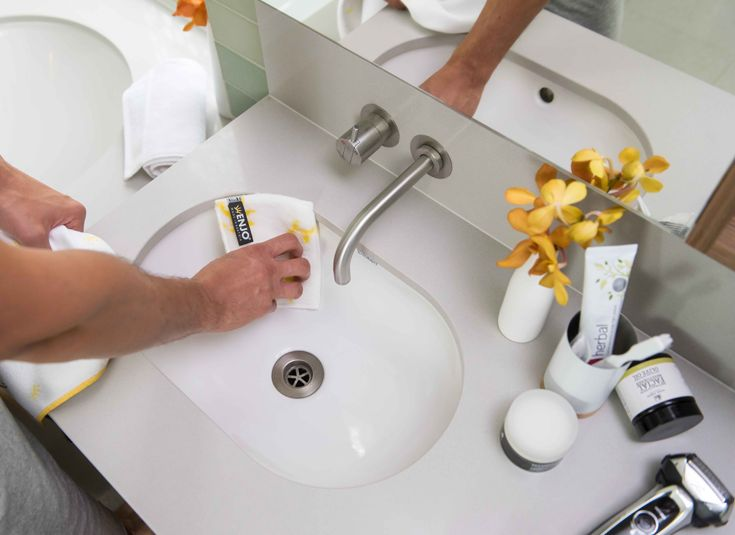 51 best images about enjo on pinterest surface cleaners for Bathroom soap scum removal