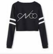 Resultado de imagen para sweater cnco