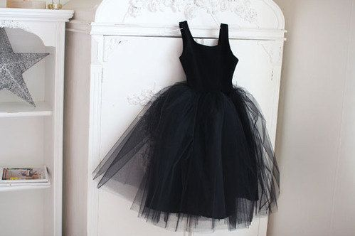 GainStory  Black Swan Dress by Heyci by HeyCi on Etsy