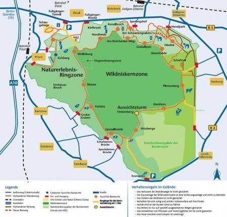 Sielmanns Naturlandschaft Döberitzer Heide