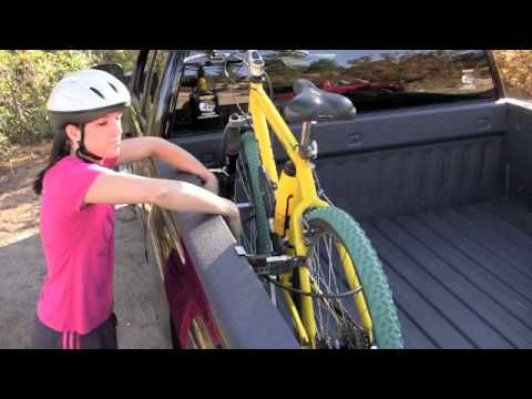 Truck Bed Bike Rack Bike Rack For Pickup