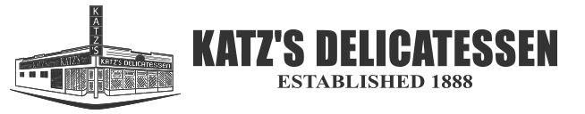 NEW YORK, New York - Katz's Delicatessen