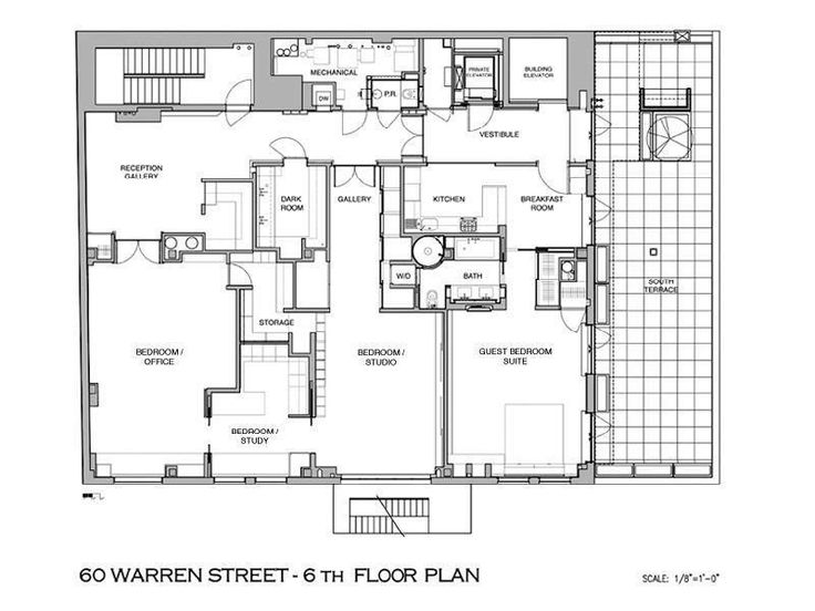 new york townhouse floor plans. Tribeca Penthouse With Bright Interiors  Manhattan New York 370 best City Living Apartment images on Pinterest Flats Icing