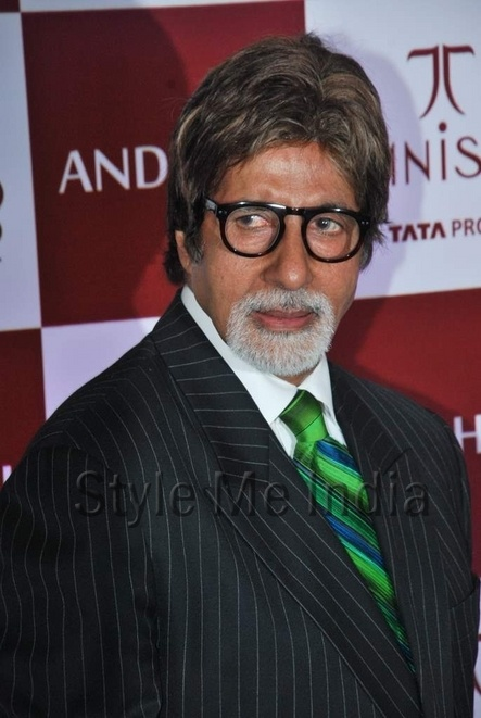 "Amitabh Bachchan tweets ""My granddaughter is called Aaradhya"", http://shar.es/q0Dq8"