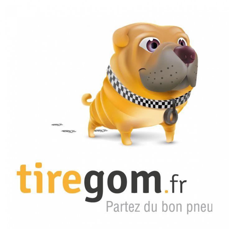 Le voilà le site de Tiregom ! Vouscherchez le fameux comparateur de pneus, avec cette superbe mascotte de chien. Alors non, ce n'est pas un comparateur de chiens, mais de pneus ! Toutes les grandes marques de pneus sont comparées et les meilleurs vendeurs référencés, cliquez juste au-dessus pour y accéder. Vous avez entendu parler de Tiregom autour de vous, à la TV ou à la radio, mais ne savez plus (pas ?!) comment l'écrire. C'est vrai que l'on pourrait l'écrire Tyregom,...
