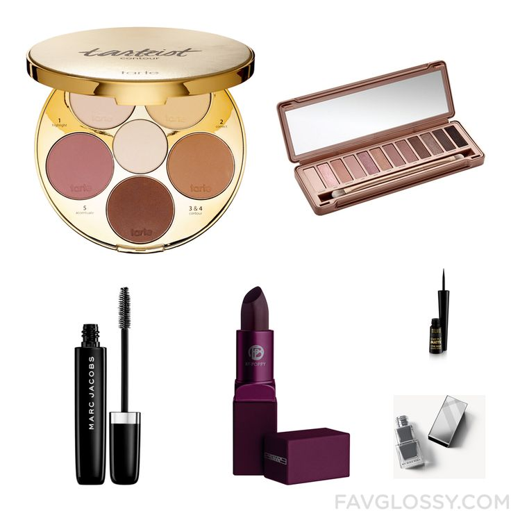 Beauty Story With Tarte Face Makeup Blending Brush Marc Jacobs Mascara And Lipstick Queen From December 2016 #beauty #makeup
