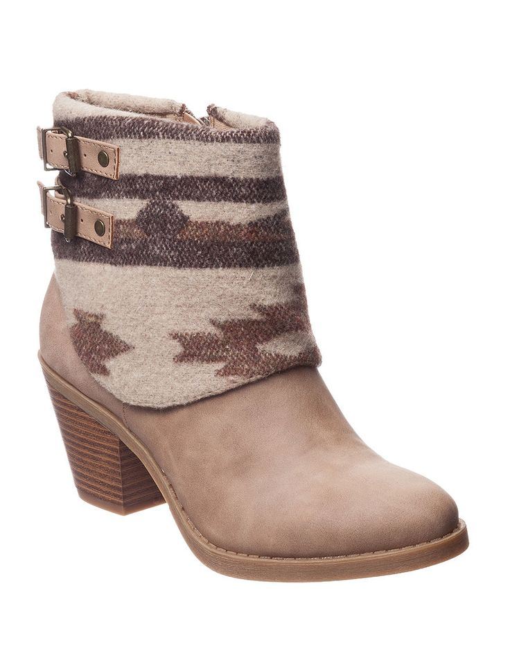 Shop today for Sugar Demmie Heeled Booties & deals on Ankle Boots &  Booties! Official