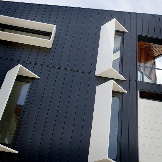 Fiberglass Exterior Cladding : Best exterior wall cladding ideas on pinterest