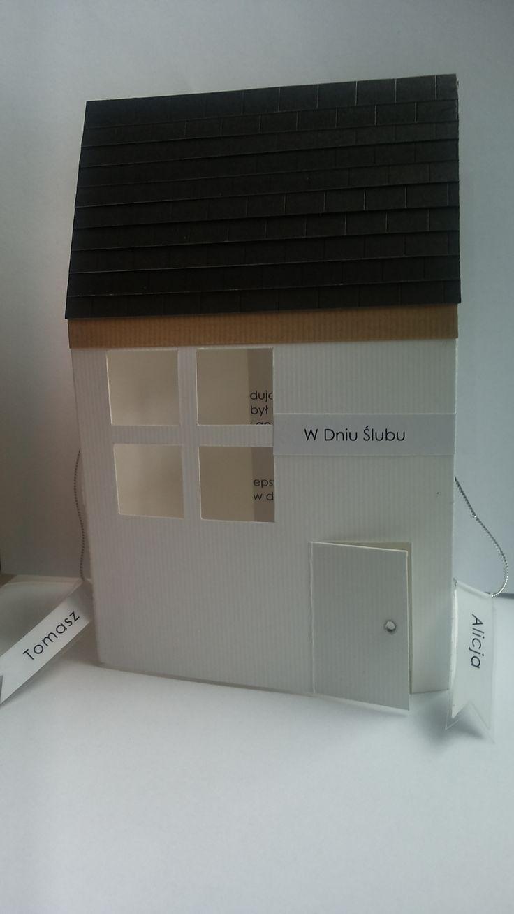 Ślubna - Nowy Dom / Wedding - New Home