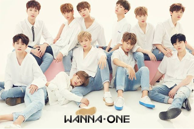 "Wanna One vai regravar ""Never"" com 11 integrantes"