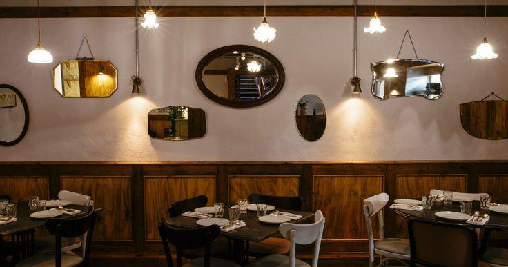 Pachamama Restaurant - Marylebone Peruvian
