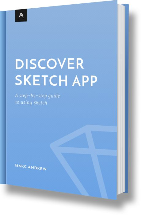 A step by step guide to using Sketch - Discover Sketch App 簡單清爽~