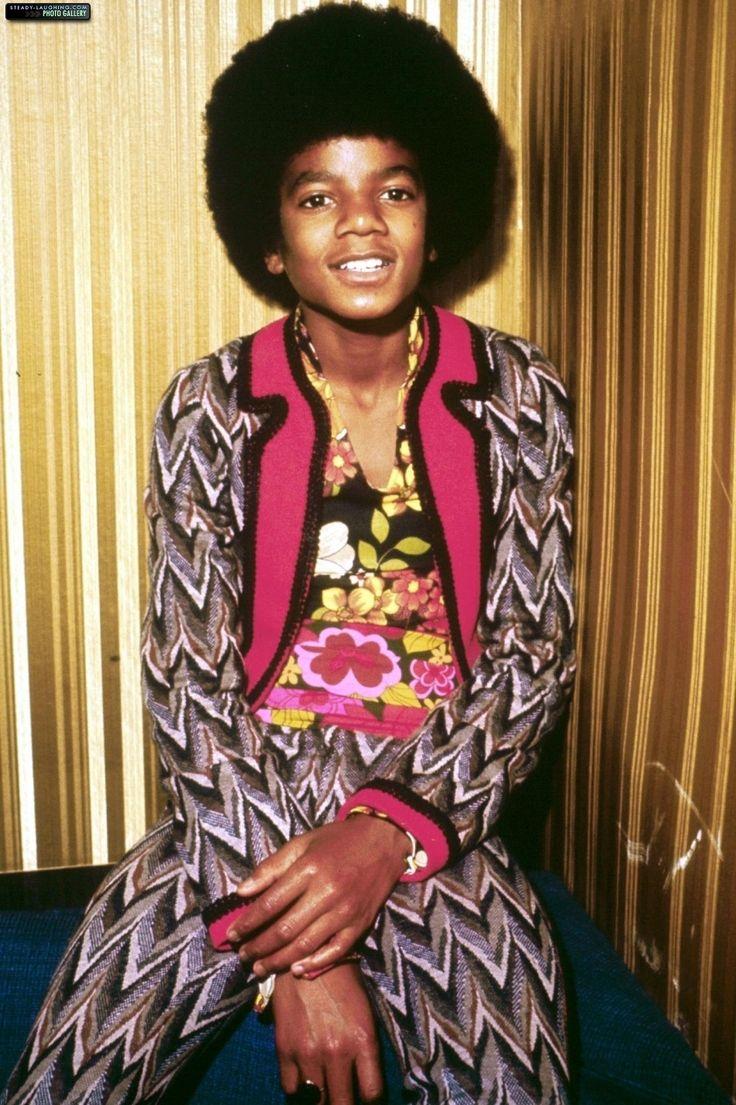 Michael - Michael Jackson Photo (6874856) - Fanpop