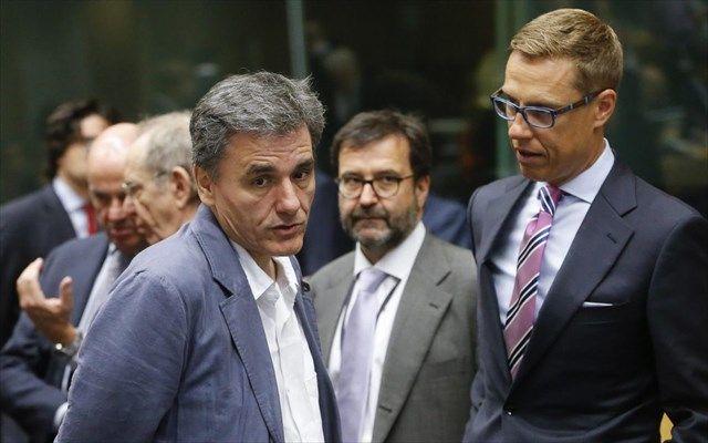 #Eurogroup #Greece #LIVE: Οι εξελίξεις λεπτό προς λεπτό | Πολιτική | Liveblog