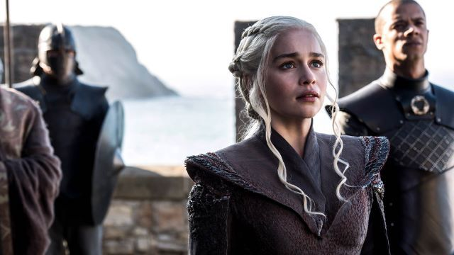 Watch Game of Thrones Season 7 Episode 1 Dragonstone online, streaming on hotstar. Catch the full episodes of GOT season 7 instantly & ad-free in H...