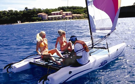 Enjoy Best Tourist Attractions of World in Grenada Holidays