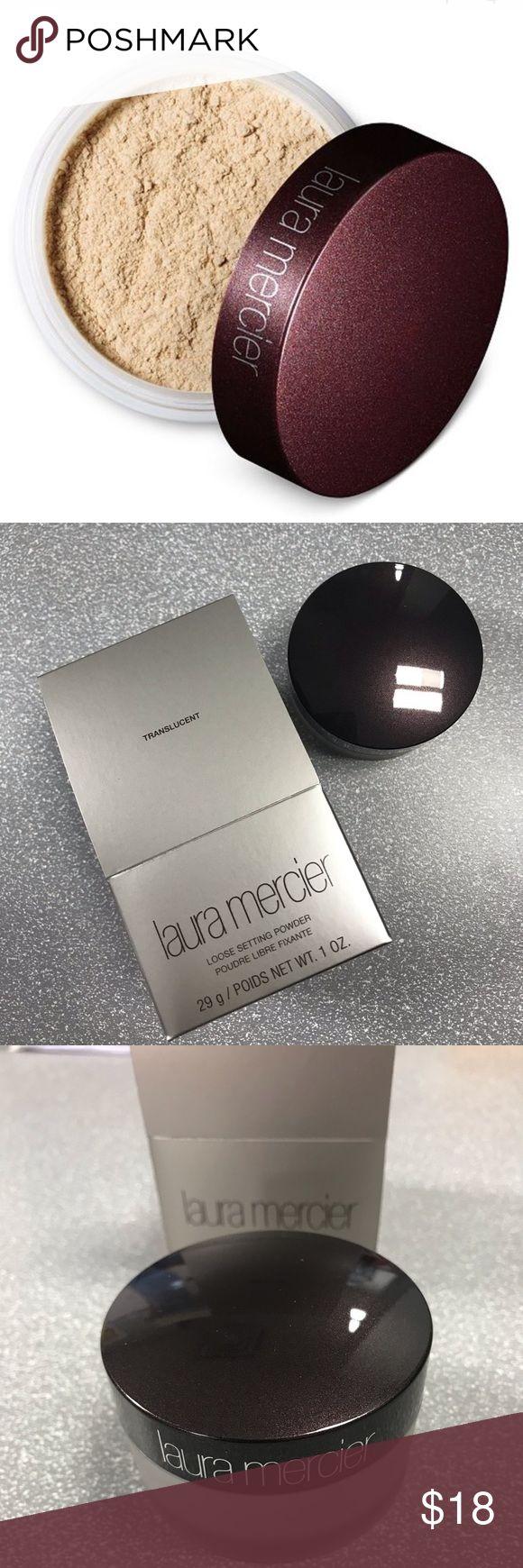 Laura Mercier Translucent Free Setting Powder This Laura Mercier greatest vendor is…