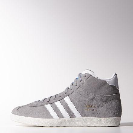 adidas Gazelle OG Mid Shoes | adidas Australia