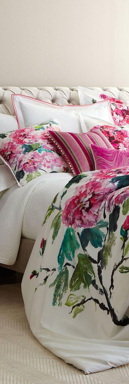 Designers Guild Shangai Garden Duvet