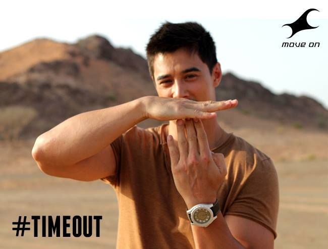 If the grind drives you crazy, #FastrackTimeOut!