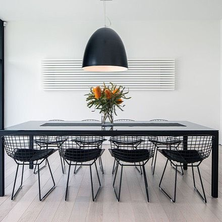 171 Best Chairs Images On Pinterest  Modern Furniture Dining New Wire Dining Room Chairs Design Decoration