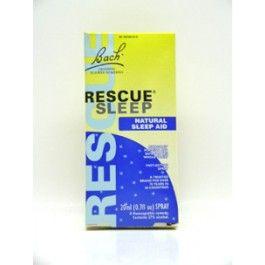 Bach Rescue Remedy Sleep 20 ml