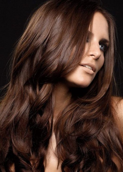 25 Chocolate Hair Color Ideas 2018 Hair Color Ideas 2018
