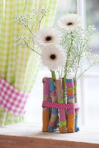bloemenvaasje van takjes - lief! lifestyle