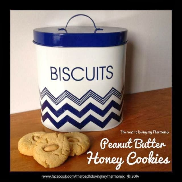 I'm not a big peanut butter fan but these are yummy! My 5 year old eats peanut butter by the tablespoon full so he is going to love these! Homemade peanut butter would work well in these. I used store bought today.