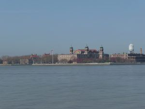 Ellis Island, Immigration Museum