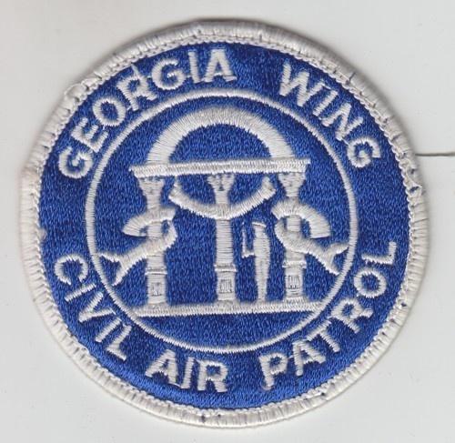 Wing Civil air patrol, Military logo, Civilization