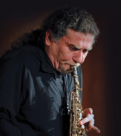 ★★★★ Visioninmusica: a Terni Javier Girotto direttamente dall'Argentina @visioninmusica