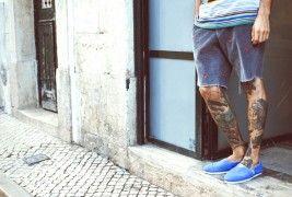 Paez Shoes 2012