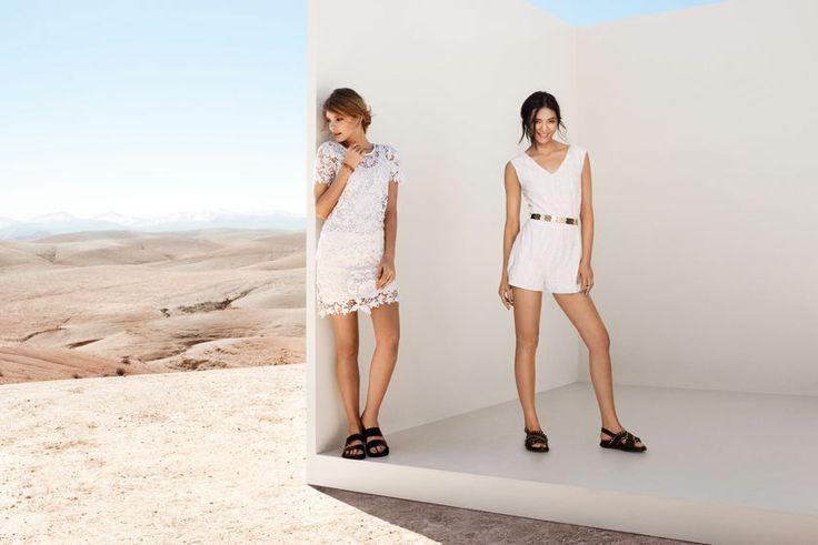 High Summer in Morocco | Stylista.dk