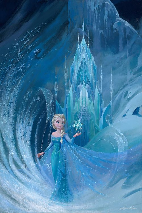 """Well Now They Know"" by Lisa Keene 