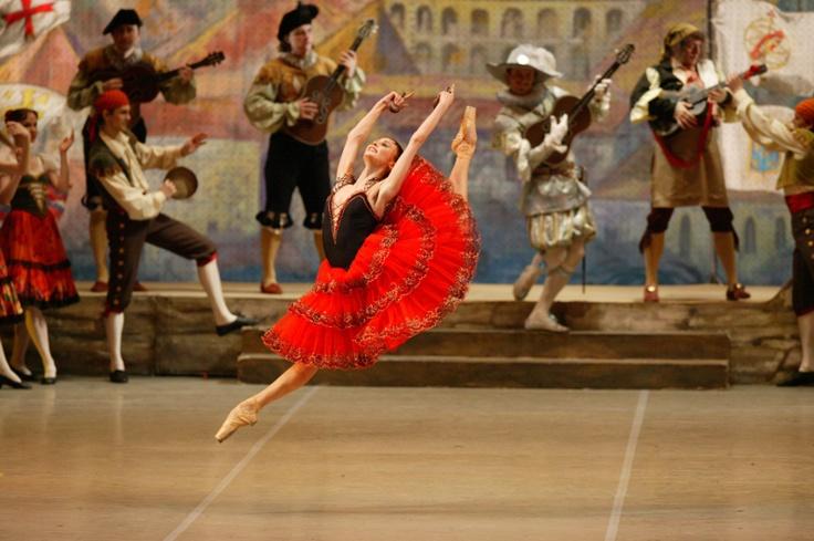Teatro San Carlo • Don Quijote - Dal 22 al 27 marzo 2013